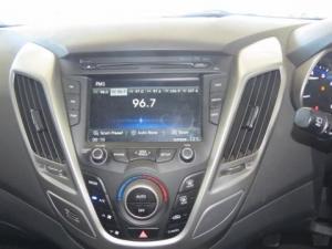 Hyundai Veloster 1.6 Executive - Image 8