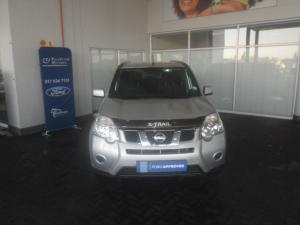 Nissan X-Trail 2.0dCi XE - Image 6