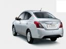 Thumbnail Nissan Almera 1.5 Acenta automatic