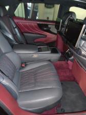 Lexus LS 500 - Image 5