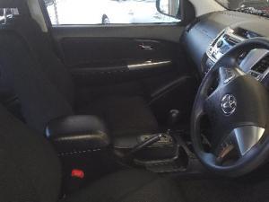 Toyota Fortuner 2.5D-4D auto - Image 6