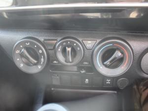 Toyota Hilux 2.4 GD-6 RB SRXS/C - Image 14