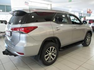 Toyota Fortuner 2.8GD-6 4X4 - Image 4