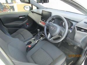 Toyota Corolla 1.2T XS - Image 10