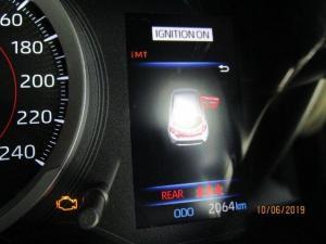 Toyota Corolla 1.2T XS - Image 19