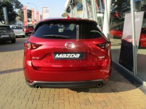 Mazda CX-5 2.2DE Active automatic - Image 4