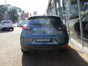 Mazda CX-3 2.0 Active automatic - Image 7