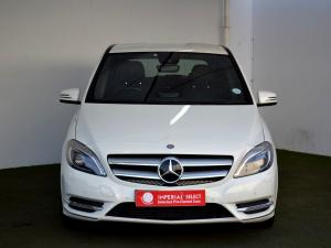 Mercedes-Benz B 200 CDI BE automatic - Image 3