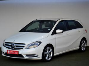Mercedes-Benz B 200 CDI BE automatic - Image 5