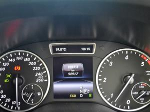 Mercedes-Benz B 200 CDI BE automatic - Image 6