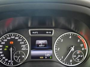 Mercedes-Benz B 200 CDI BE automatic - Image 8