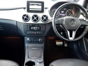 Mercedes-Benz B 200 CDI BE automatic - Image 13