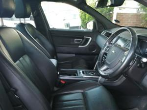 Land Rover Discovery Sport HSE SD4 - Image 11