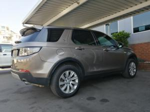 Land Rover Discovery Sport HSE SD4 - Image 3