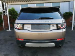Land Rover Discovery Sport HSE SD4 - Image 5