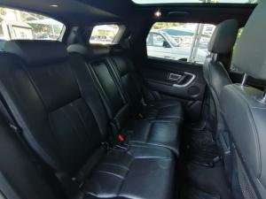 Land Rover Discovery Sport HSE SD4 - Image 7