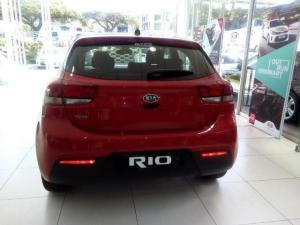 Kia RIO 1.4 LX automatic 5-Door - Image 4