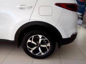 Kia Sportage 2.0 Ignite + automatic - Image 3