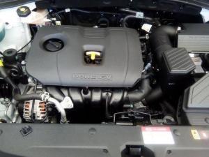 Kia Sportage 2.0 Ignite + automatic - Image 5