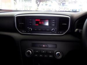 Kia Sportage 2.0 Ignite + automatic - Image 8