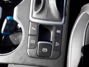 Kia Sportage 2.0 Crdi EX automatic - Image 13