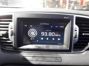 Kia Sportage 2.0 Crdi EX automatic - Image 9
