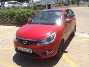 Tata Bolt 1.2T XT 5-Door - Image 1