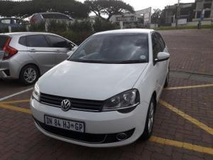 Volkswagen Polo Vivo 1.6 5-Door - Image 1
