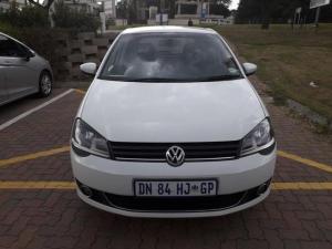 Volkswagen Polo Vivo 1.6 5-Door - Image 2