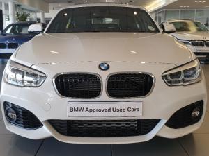 BMW 118i M Sport 5-Door automatic - Image 2