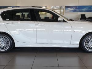 BMW 118i M Sport 5-Door automatic - Image 3