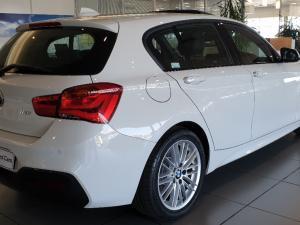 BMW 118i M Sport 5-Door automatic - Image 4
