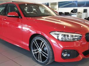 BMW 120i Edition M Sport Shadow 5-Door automatic - Image 1