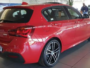 BMW 120i Edition M Sport Shadow 5-Door automatic - Image 4