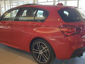 BMW 120i Edition M Sport Shadow 5-Door automatic - Image 5