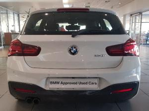 BMW 120i Edition M Sport Shadow 5-Door automatic - Image 10