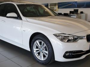 BMW 318i Sport Line automatic - Image 1