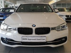BMW 318i Sport Line automatic - Image 2