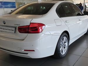 BMW 318i Sport Line automatic - Image 4