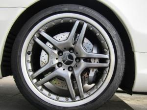 Mercedes-Benz SL 65 AMG - Image 12