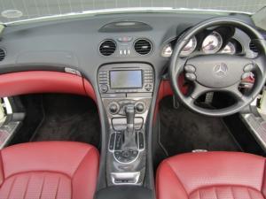 Mercedes-Benz SL 65 AMG - Image 14