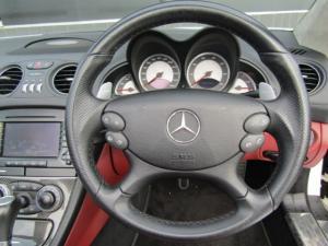 Mercedes-Benz SL 65 AMG - Image 18
