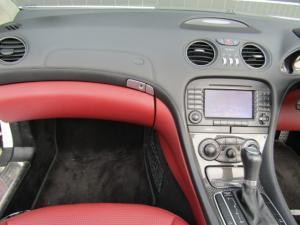 Mercedes-Benz SL 65 AMG - Image 19