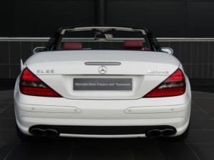 Mercedes-Benz SL 65 AMG - Image 2