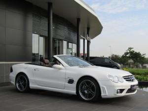 Mercedes-Benz SL 65 AMG - Image 3