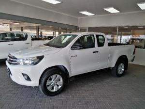 Toyota Hilux 2.4GD-6 Xtra cab SRX - Image 4