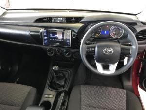 Toyota Hilux 2.4GD-6 SRX - Image 15
