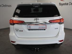 Toyota Fortuner 2.8GD-6 4X4 automatic - Image 5