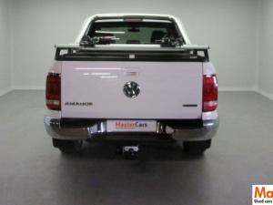 Volkswagen Amarok 2.0 Bitdi H-LINE + 132KW 4MOT automatic D/C - Image 5