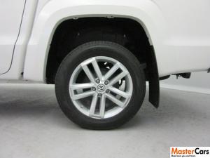 Volkswagen Amarok 2.0 Bitdi H-LINE + 132KW 4MOT automatic D/C - Image 6